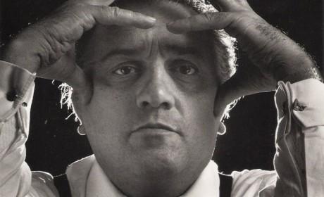 Fellini-Portada