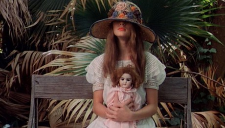 PRETTY BABY (1978), de Louis Malle