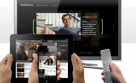 portada Hulu Plus