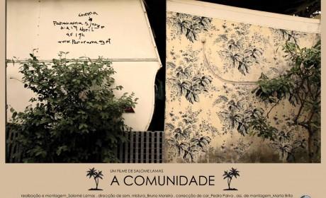 a comunidade poster