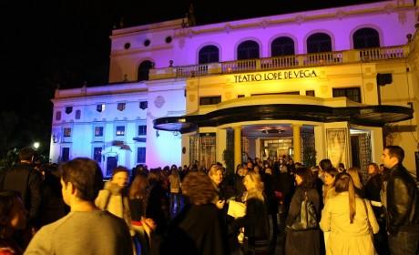 Festival Sevilla 4, Reducida