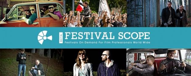 Festival Scope: unha ferramenta online imprescindíbel actualmente para aqueles críticos encargados da procura, selección e reivindicación de obras pequenos, sen un gran aparello económico nin mediático detrás