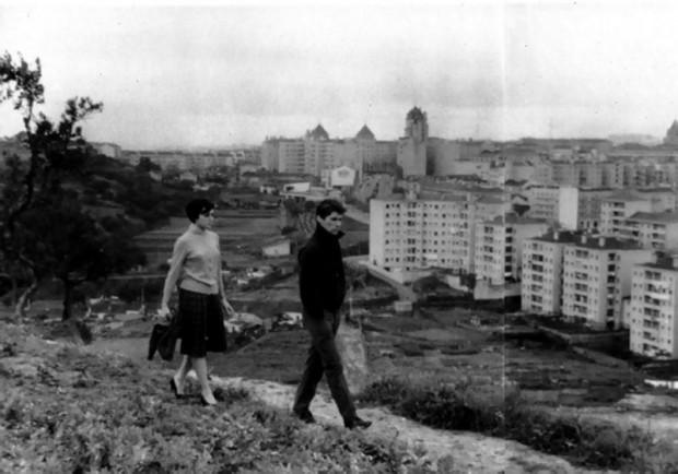 Os Verdes Anos (Paulo Rocha, 1963)