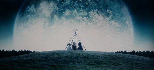 Melancholia (Lars von Trier, 2011)
