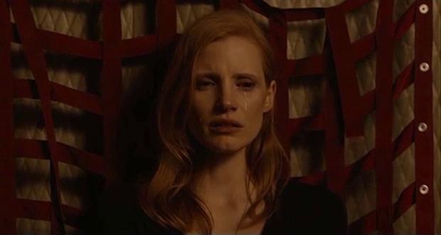 Chastain final scene