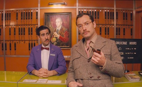 20 The Grand Budapest Hotel 1