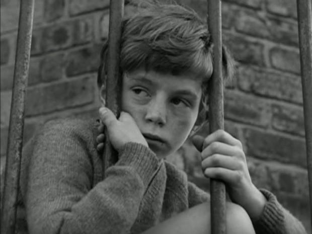 My Childhood (Bill Douglas, 1972)