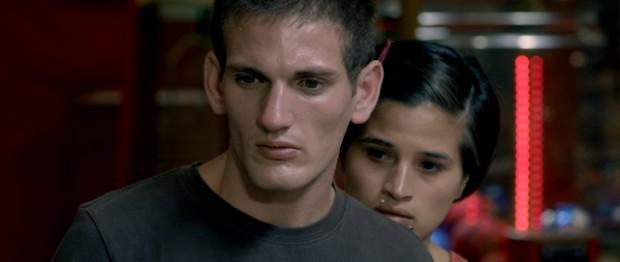 'Historia del miedo', que está siendo uno de los éxitos del cine latinoamericano en este 2014, se benefició del programa en 2011.