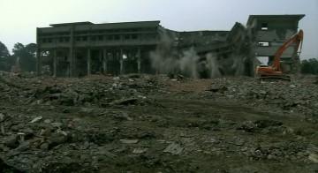 二十四城 (24 City, Jia Zhangke, 2008)