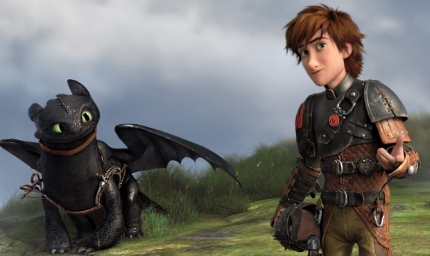 22 How to Train Your Dragon 2 (2)