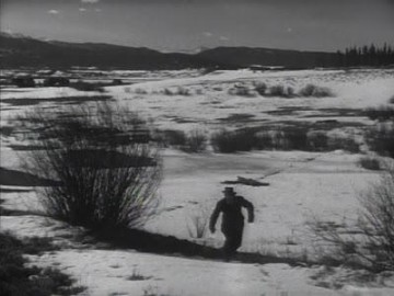 On Dangerous Ground (Nicholas Ray, 1951)