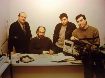 Un mito antropologico televisivo (Maria Helene Bertino, Dario Castelli and Alessandro Gagliardo, 2011)