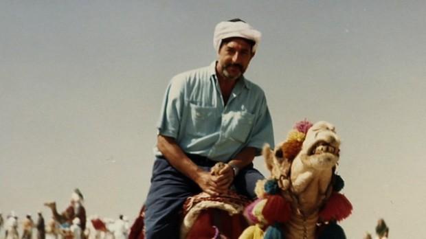 'África 815', de Pilar Monsell, único filme español a competición.