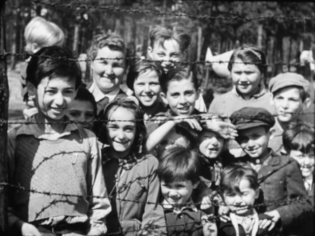 german concentration camps