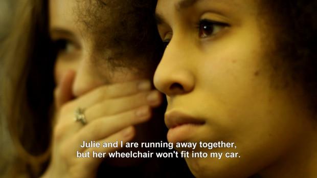 'A Million Miles Away' adapta á linguaxe cinematográfica modos de comunicación propios da mocidade.