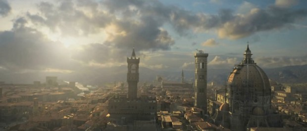 Assassin's Creed (Patrice Désilets, Jade Raymond, Corey May, Ubisoft, 2007-2014)