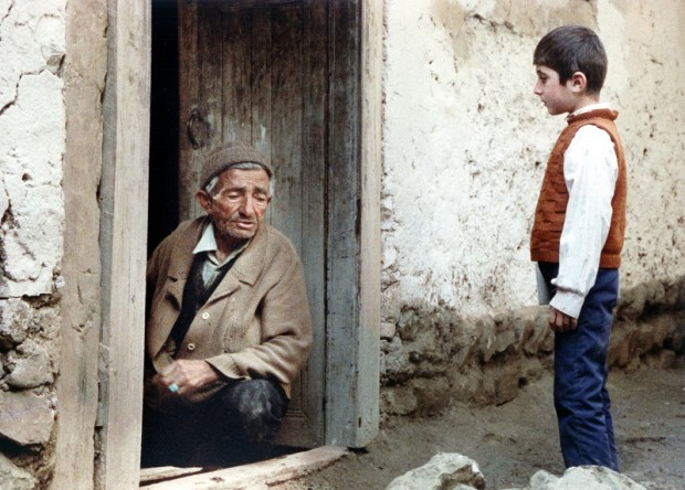 خانه دوست کجات (Where Is the Friend's Home, Abbas Kiarostami, 1987)