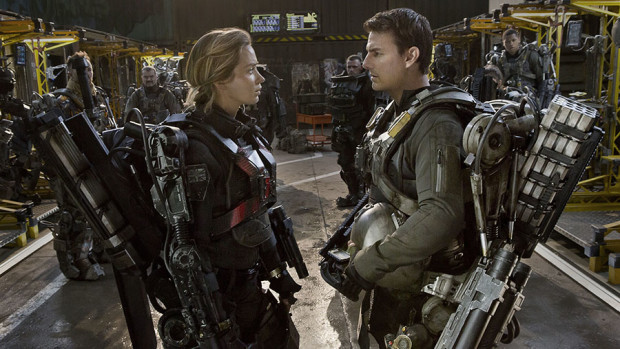 25 Edge of Tomorrow 2