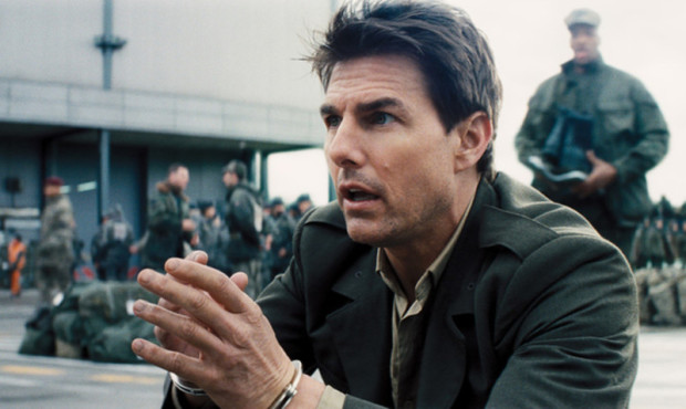 William Cage, o militar covarde e esquivo de 'Edge of Tomorrow' (Doug Liman, 2014)