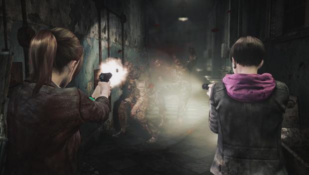25 Resident Evil 2