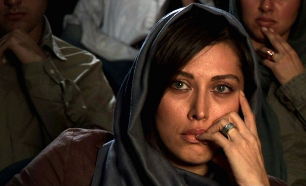 Shirin (Abbas Kiarostami, 2008)