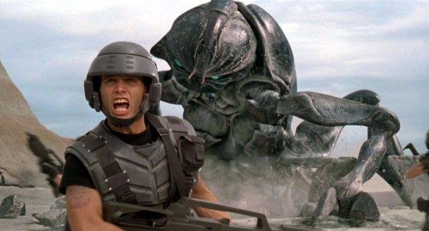 Starship Troopers (Paul Verhoven, 1997)