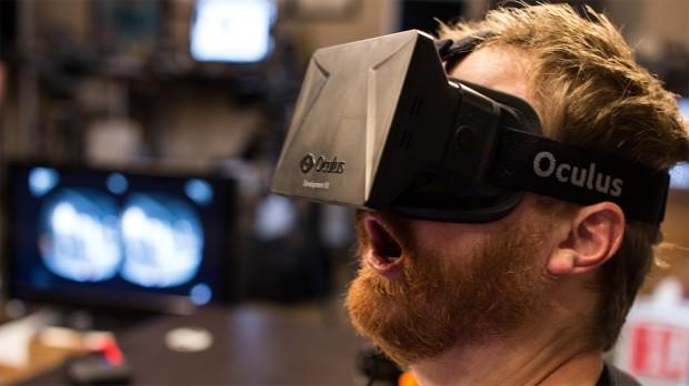 'Oculus Rift', ¿el próximo paso a una virtualidad total?