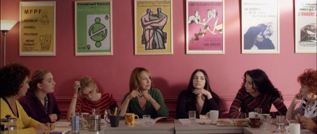 Les bureaux de Dieu (Claire Simon, 2008)
