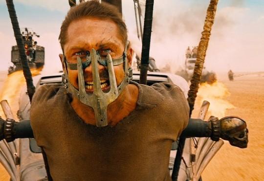 28 Mad Max. Fury Road 2