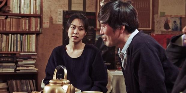 'Right Now Wrong Then', la gran película de la sección oficial.