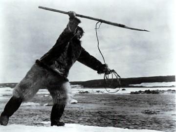 Nanook of the North Robert J. Flaherty, 1922)