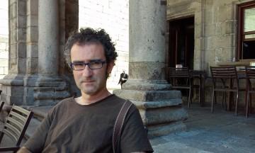 Ricardo Paz (Cineclube do Carballiño)