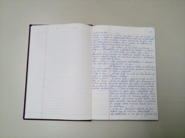 31 Feciga (Acta Fundación)