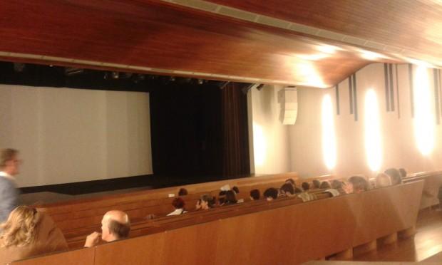 Cineclube Lumière