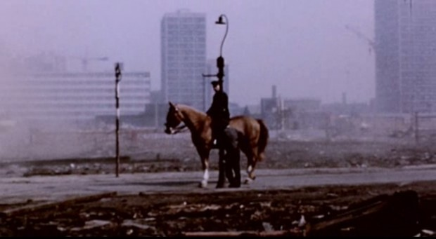 Joy Division (Grant Gee, 2007)