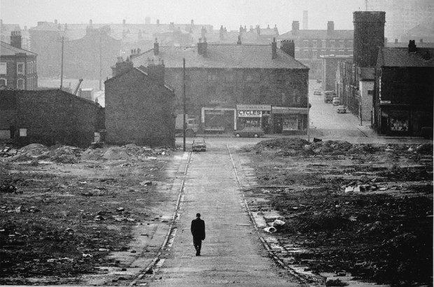 Of Time and the City (Terence Davies, 2008)