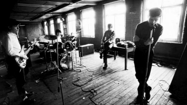 Fotograma de Joy Division, Grant Gee (2007)