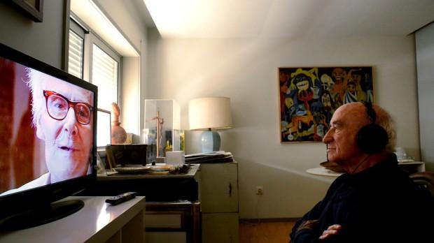 Cruzeiro Seixas – As Cartas do Rei Artur (Cláudia Rita Oliveira, 2016)