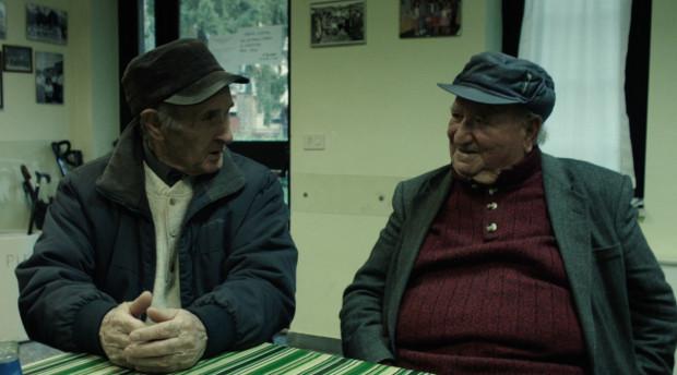 Il solengo (Matteo Zopis y Alessio Rigo de Righi, 2015)