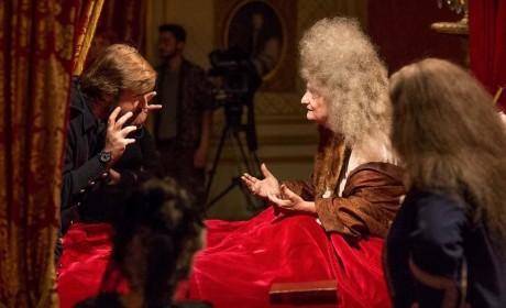 La mort de Louis XIV (Albert Serra, 2016)