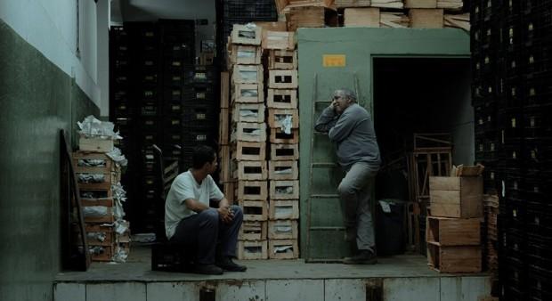 Arábia (João Dumans & Affonso Uchoa, 2017)
