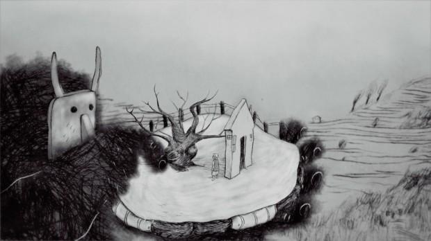 Agua Mole (Laura Gonçalves & Xá -Alexandra Ramires- 2017)