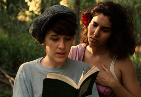 Rosalinda (Matias Piñeiro, 2011)