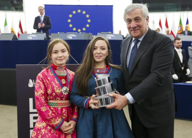 © European Union 2017 - Source: EP