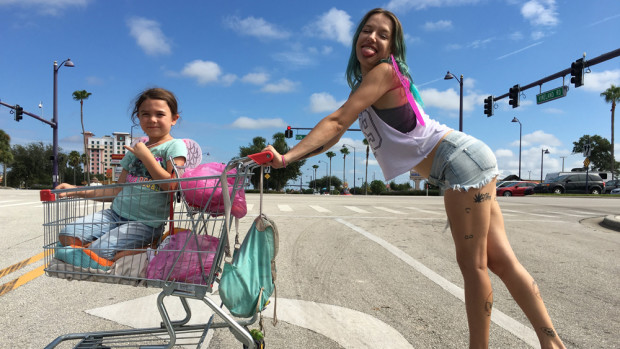 FLORIDA PROJECT DESTACADA
