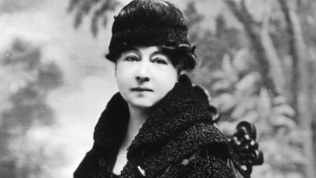 Alice Guy-Blaché foi unha das primeiras cineastas en facer un filme narrativo de ficción