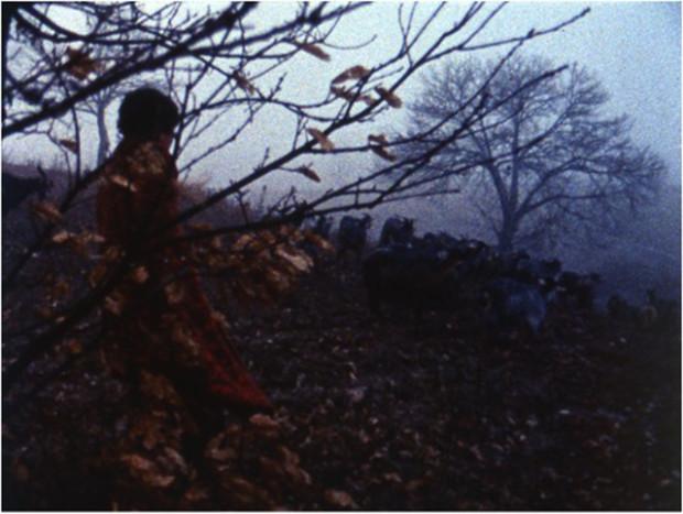 Trás-os montes (António Reis e Margarida Cordeiro, 1976)