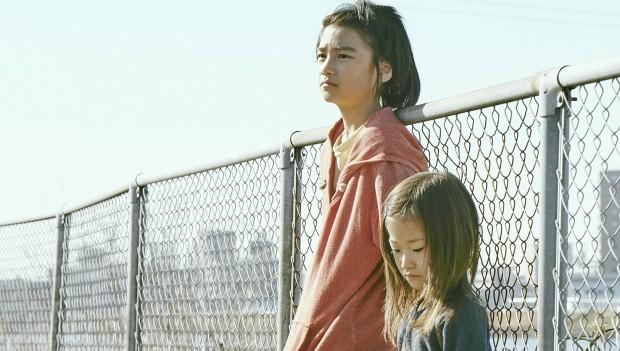 Shoplifters (Hirokazu Kore-eda, 2018)