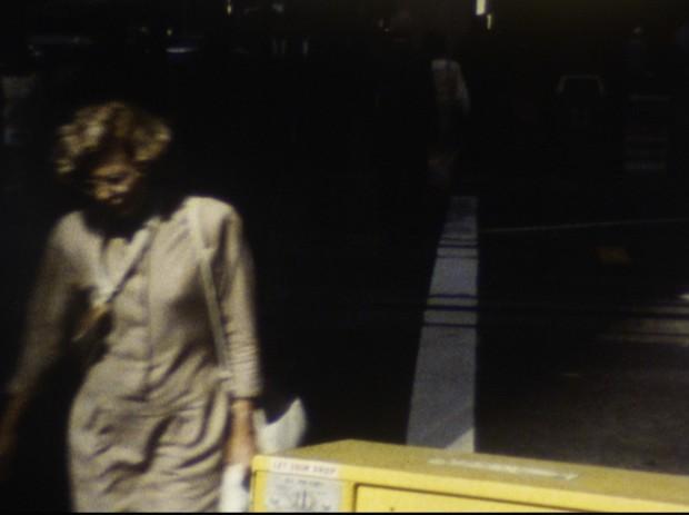 Crazy (1987)