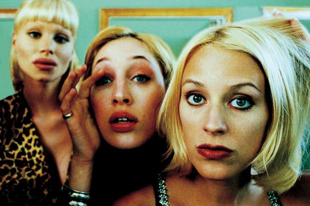 Models (1999)